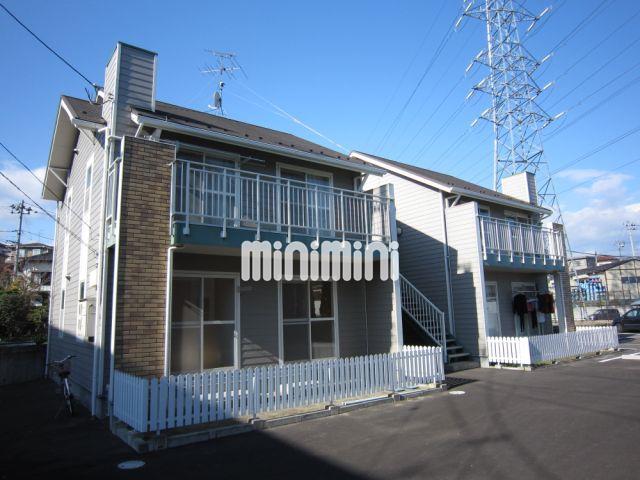 仙台市地下鉄南北線 旭ケ丘駅(バス15分 ・鶴ケ谷6丁目東停、 徒歩9分)