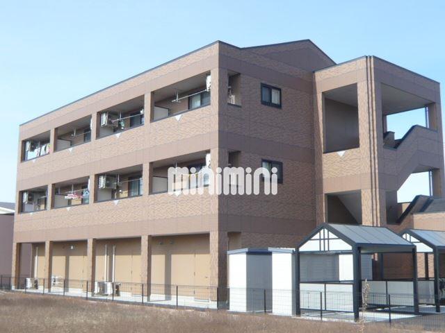 仙台空港鉄道 杜せきのした駅(バス16分 ・美田園駅前停、 徒歩3分)