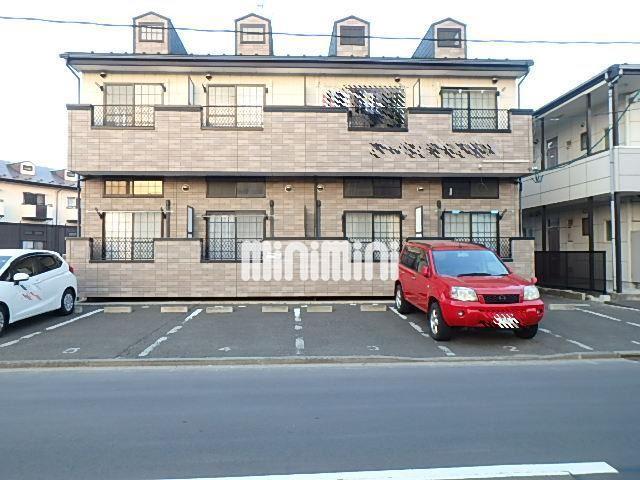 仙石線 陸前原ノ町駅(徒歩16分)