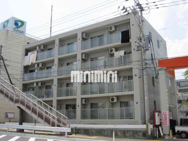仙石線 西塩釜駅(徒歩3分)