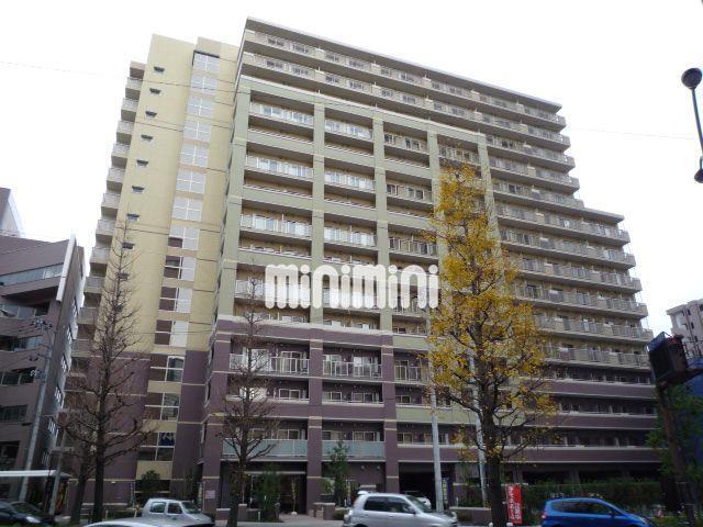 レジデンス仙台駅東