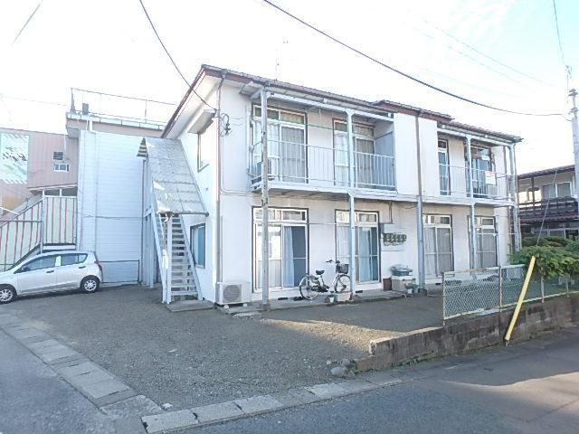 村田アパート