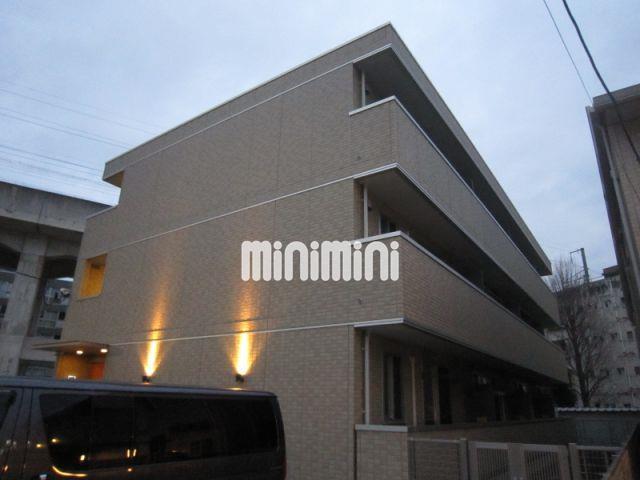 仙台市地下鉄南北線 河原町駅(徒歩11分)
