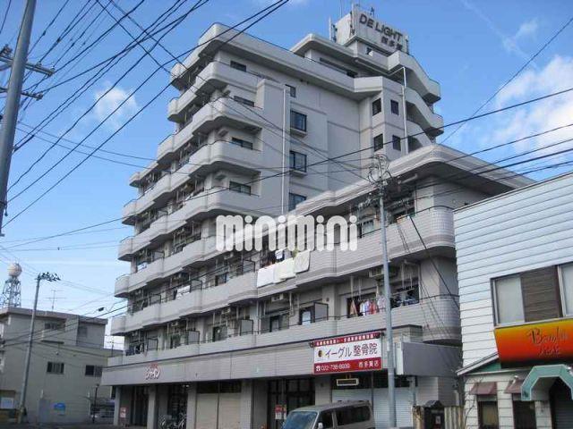 仙台市地下鉄南北線 富沢駅(徒歩23分)