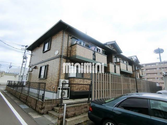 仙石線 小鶴新田駅(徒歩5分)
