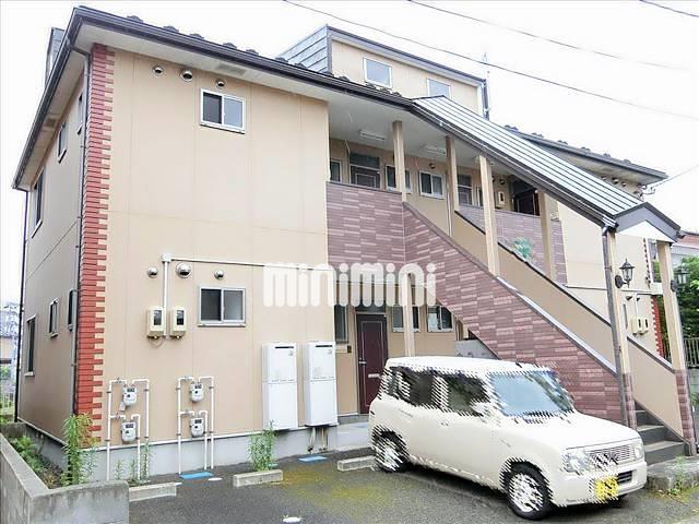 仙台市地下鉄南北線 黒松駅(徒歩24分)