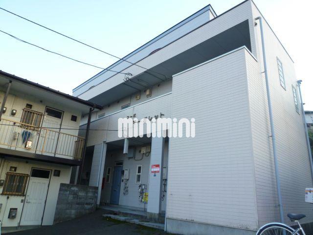 仙山線 仙台駅(バス20分 ・中山入口停、 徒歩6分)