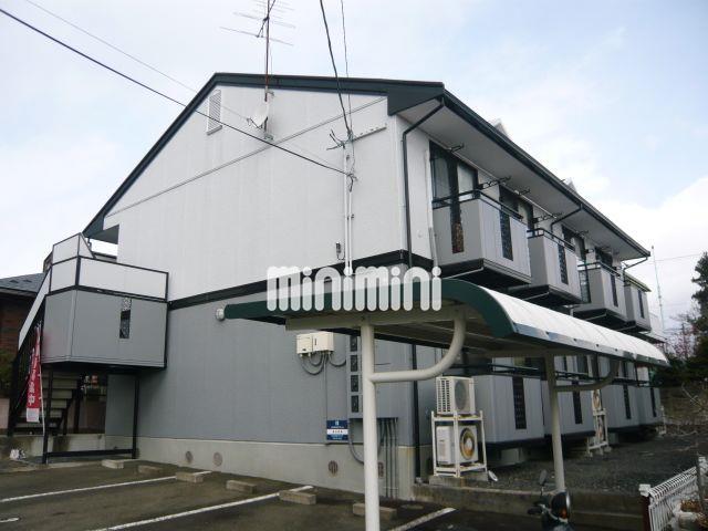 仙山線 北山駅(徒歩20分)