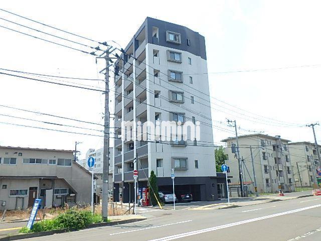 仙石線 宮城野原駅(徒歩5分)