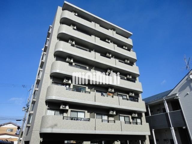 仙石線 苦竹駅(徒歩12分)