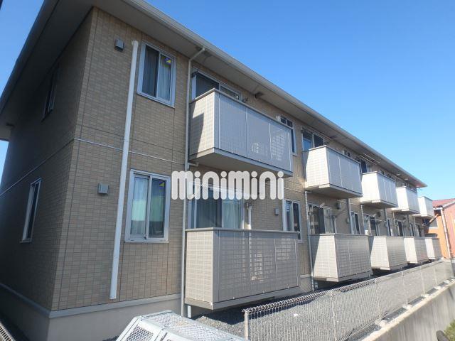 仙石線 中野栄駅(徒歩18分)