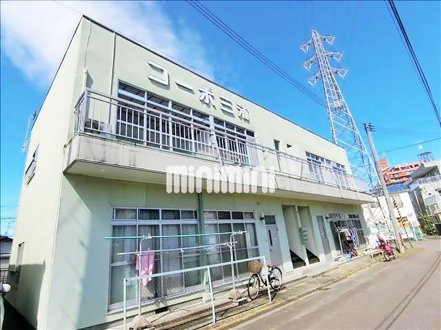 仙台市地下鉄南北線 仙台駅(バス20分 ・若林小学校前停、 徒歩3分)