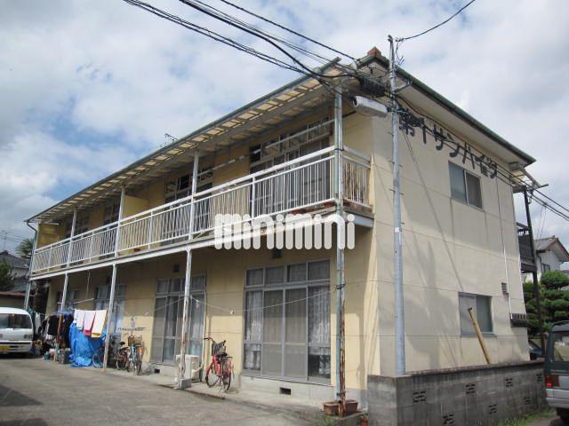 東北本線 南仙台駅(バス31分 ・名取駅西口停、 徒歩10分)