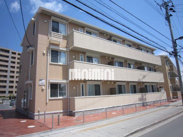 仙台市地下鉄南北線 八乙女駅(徒歩7分)