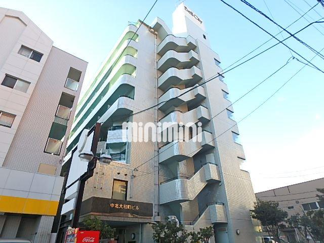 仙台市地下鉄東西線 卸町駅(徒歩8分)