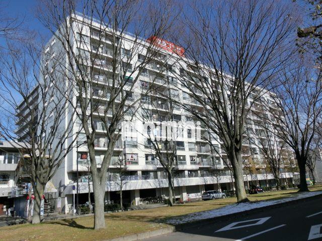仙石線 陸前原ノ町駅(徒歩20分)