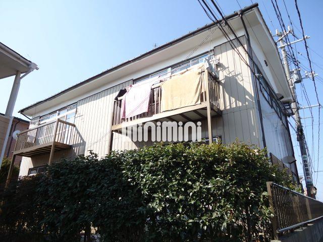 小川アパート