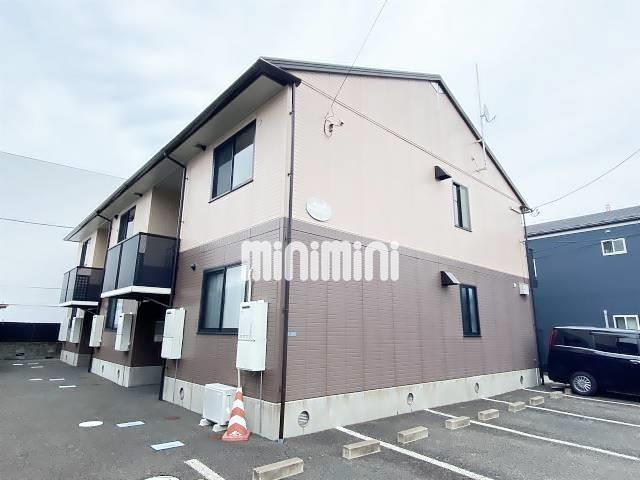 仙石線 榴ヶ岡駅(徒歩19分)