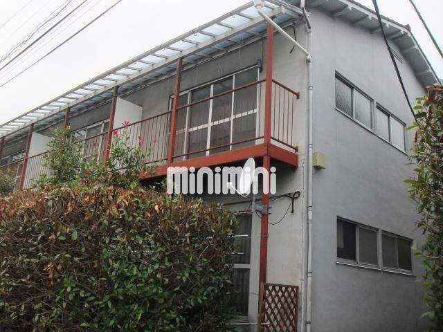 仙台市地下鉄東西線 川内駅(徒歩19分)