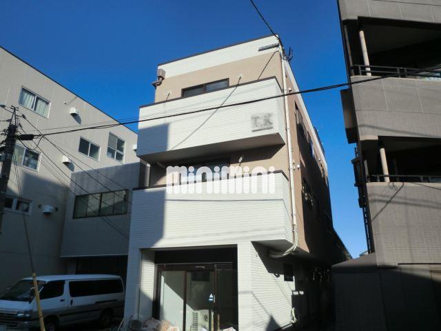 仙台市地下鉄南北線 五橋駅(徒歩17分)