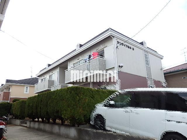 東北本線 国府多賀城駅(バス25分 ・東小学校前停、 徒歩3分)