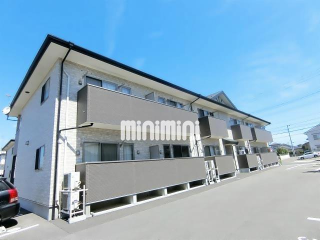 仙台市地下鉄東西線 荒井駅(徒歩10分)