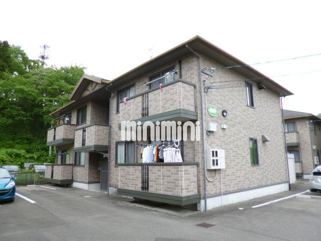 仙山線 陸前落合駅(徒歩26分)