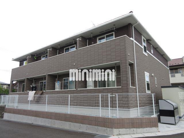 仙台市地下鉄南北線 旭ケ丘駅(バス20分 ・鶴ヶ谷六丁目北停、 徒歩9分)