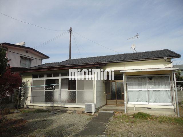 東北本線 南仙台駅(バス22分 ・四郎丸東市営住宅前停、 徒歩4分)