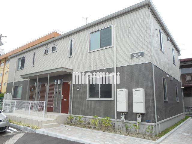 仙石線 陸前高砂駅(徒歩16分)