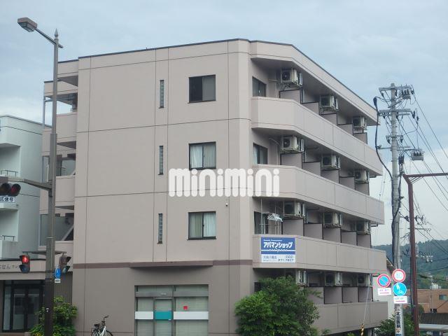 仙台市地下鉄東西線 川内駅(徒歩18分)