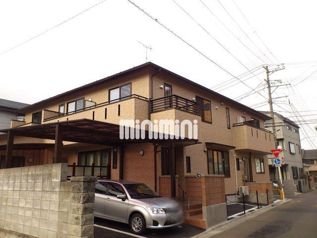 仙石線 仙台駅(徒歩14分)