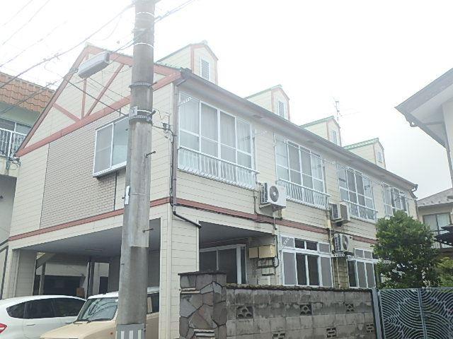 DSハイツ桜ケ丘