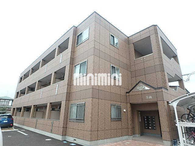 仙台市地下鉄南北線 富沢駅(徒歩26分)
