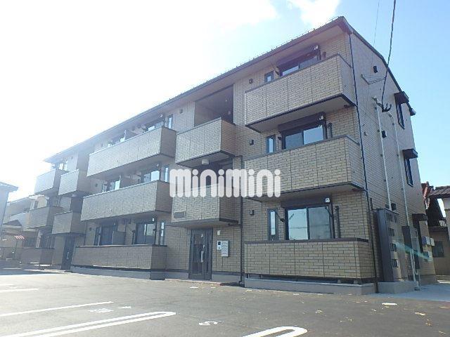 仙石線 中野栄駅(徒歩25分)