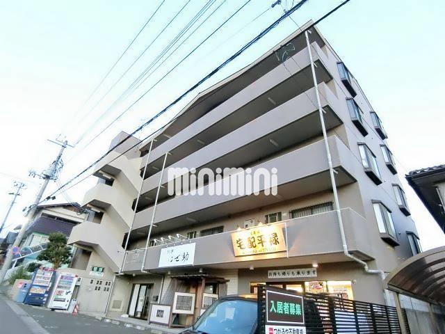 仙台市地下鉄南北線 泉中央駅(徒歩9分)