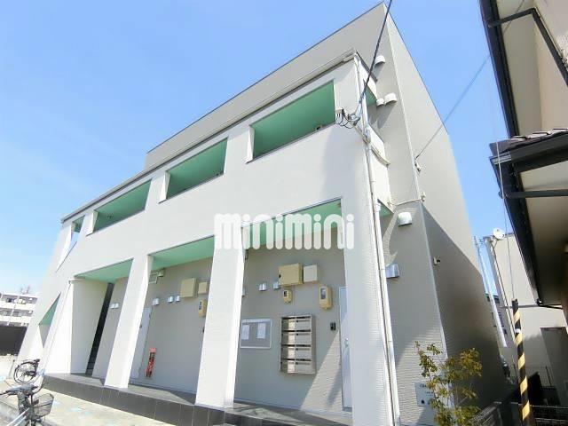 東北本線 南仙台駅(徒歩14分)