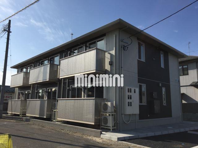 東北本線 岩切駅(徒歩5分)