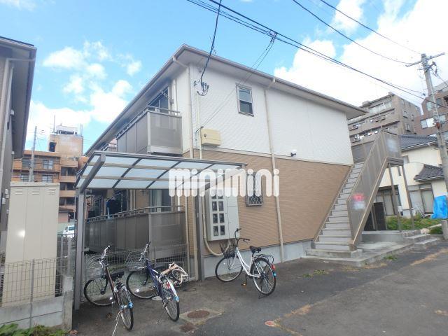 仙台市地下鉄東西線 川内駅(徒歩20分)