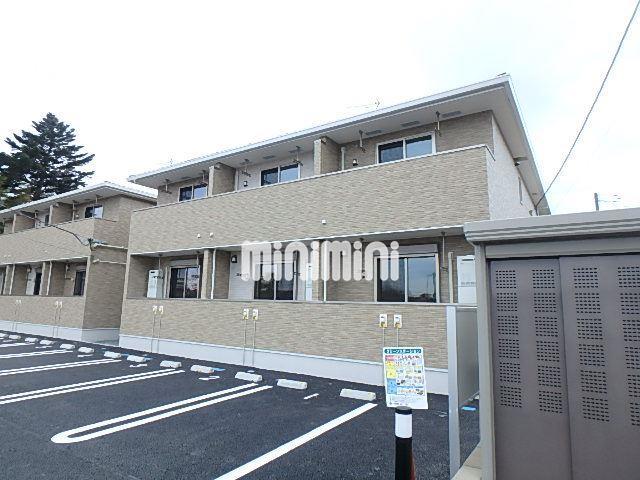 仙台市地下鉄南北線 泉中央駅(バス38分 ・吉岡上町停、 徒歩13分)