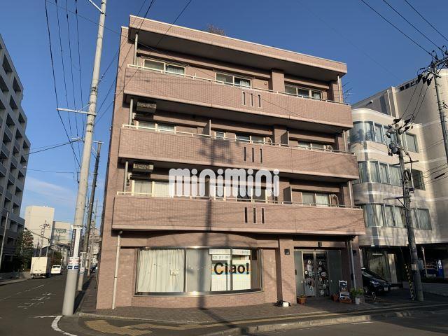 仙台市地下鉄東西線 連坊駅(徒歩10分)