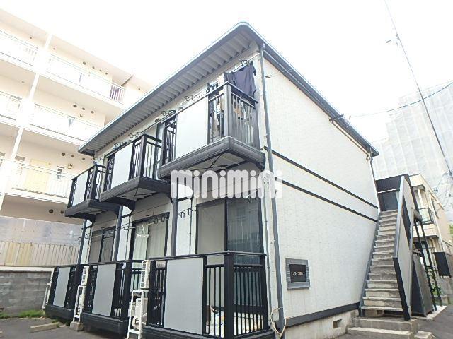 仙台市地下鉄東西線 川内駅(徒歩22分)
