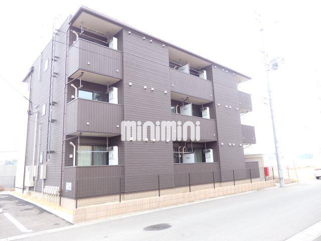 仙石線 中野栄駅(徒歩27分)