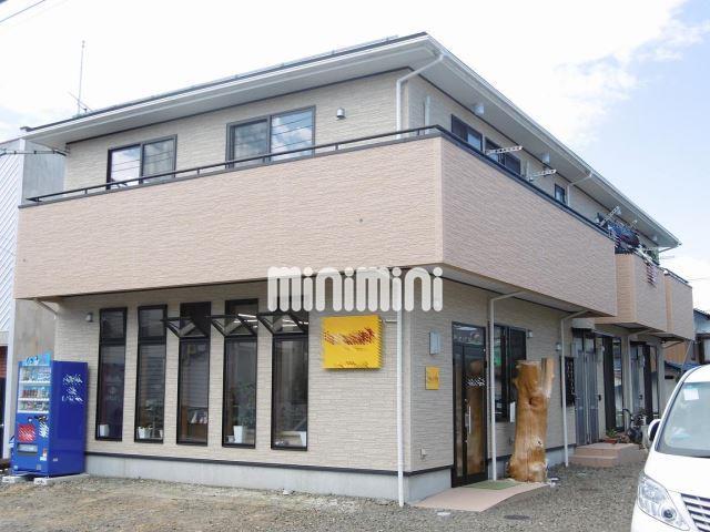 仙台市地下鉄南北線 旭ケ丘駅(徒歩15分)