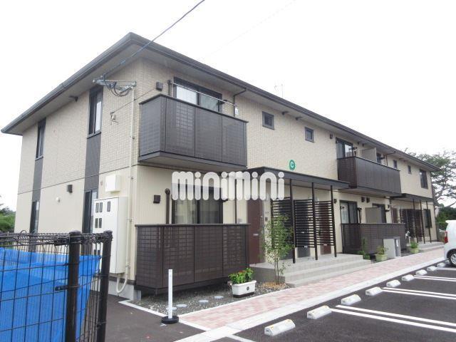 東北本線 岩切駅(バス34分 ・十三本塚停、 徒歩4分)