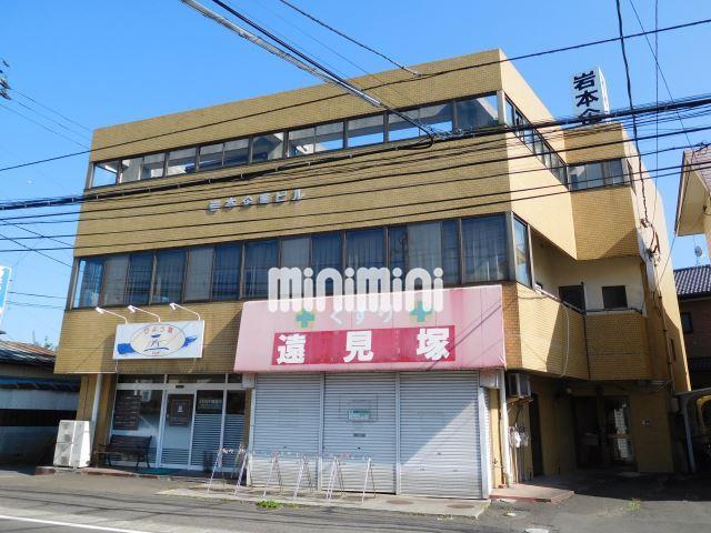 岩本企業本館
