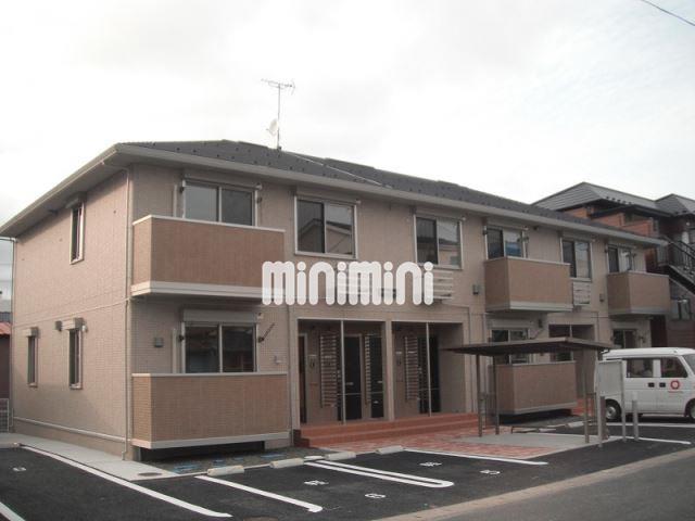 仙石線 本塩釜駅(徒歩8分)