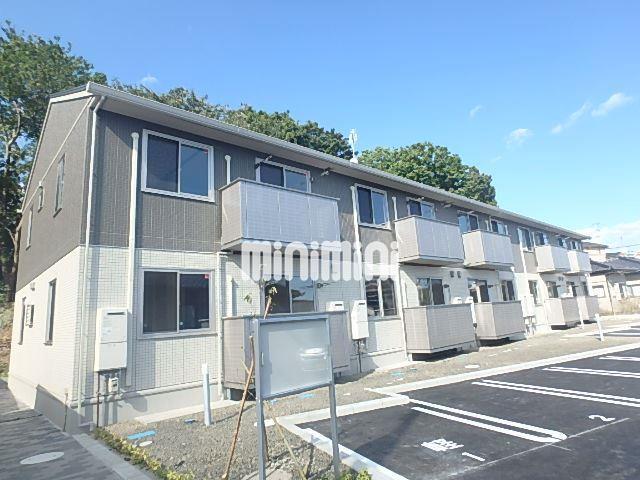 仙台市地下鉄南北線 富沢駅(徒歩19分)