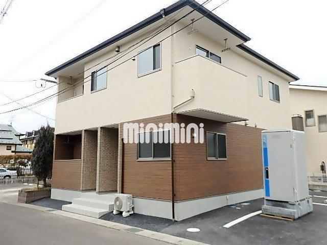 仙台市地下鉄東西線 荒井駅(徒歩5分)