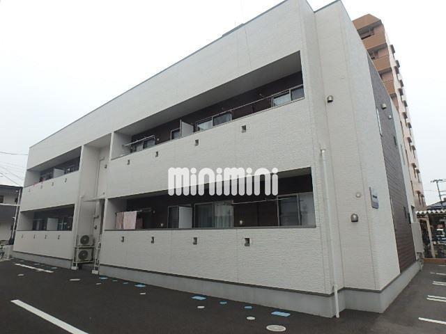 仙台市地下鉄東西線 荒井駅(徒歩20分)